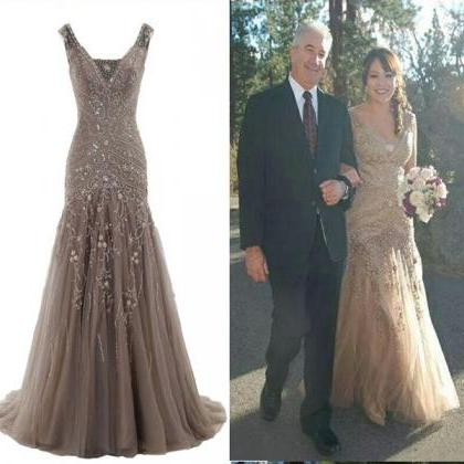 Evening Gowns,Custom Evening Dress,..