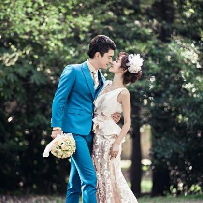 Wedding Suits,groomsman DRESS New S..
