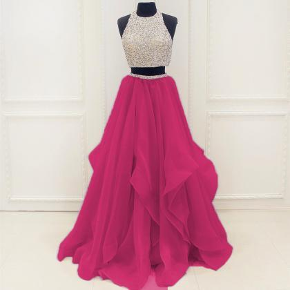 New Arrival Prom Dress,Modest Prom ..