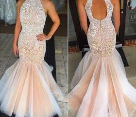 Real Sexy Prom Dress..
