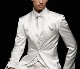 Custom Made men suit..