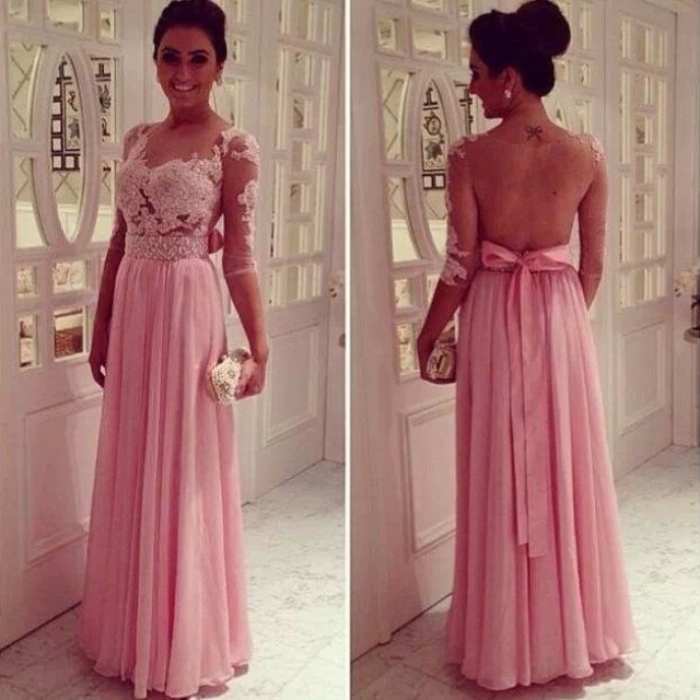 Prom Dresses,Sexy Prom Dresses,Beaded Prom Dresses,Prom Dress With ...