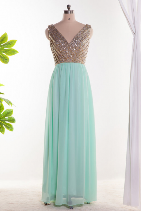 Long Evening Dress,A Line Evening Dresses,Long Prom Dress,Formal Dress