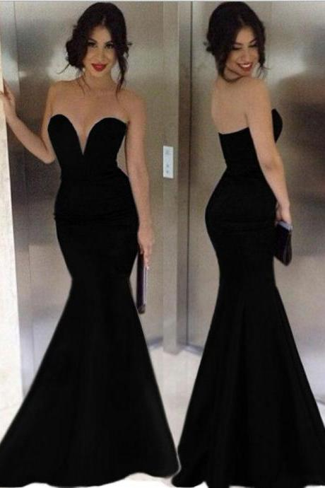 Lace Evening Gowns 2016 Jewel Sweep Train Lace Chiffon Red Carpet Dresses Chiffon Prom Dress