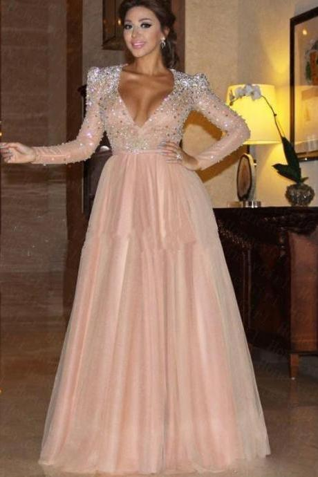 Prom Dress,Luxury Prom Dress,Sexy Prom Dress,Modest Prom Dress,Lace Prom Dress,Beaded Prom Dress,Graceful Prom Dress,Mermaid Prom Dress,Long Sleeved Prom Dress,Dress For Prom