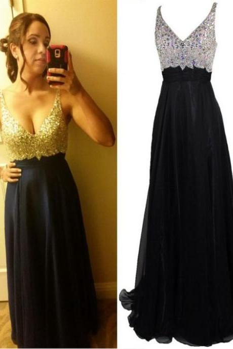 Prom Dresses,A-Line Prom Dresses,Sparkle Prom Dresses,Backless Prom Dresses,Luxury Prom Dresses,Beaded Prom Dresses,Long Prom Dresses,Black Prom Dresses,Dresses For Prom