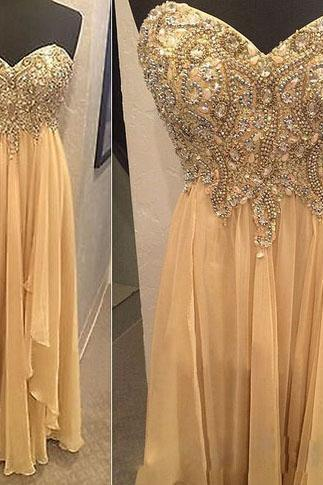 Prom Gown,Royal Blue Prom Dresses,Royal Blue Evening Gowns,Beaded Party Dresses,Evening Gowns,Formal Dress For Teen