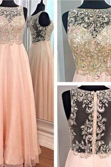 2017 Evening dresses Elegant Prom Dress pink Sheath Halter Sweep Train with Split-Side ,Maxi Dress ,Women Summer Dress,Sexy Dress