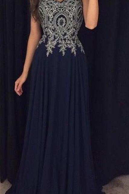 Sweetheart Prom Dress,Lace Prom Dress,Maxi Prom Dress,Fashion Prom Dress,Sexy Party Dress, New Style Evening Dress